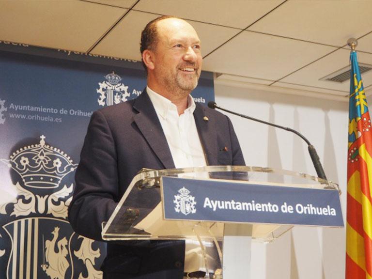 La Junta de Gobierno Local inicia los trámites administrativos para la recuperación del Palacio de Rubalcava y de los antiguos juzgados