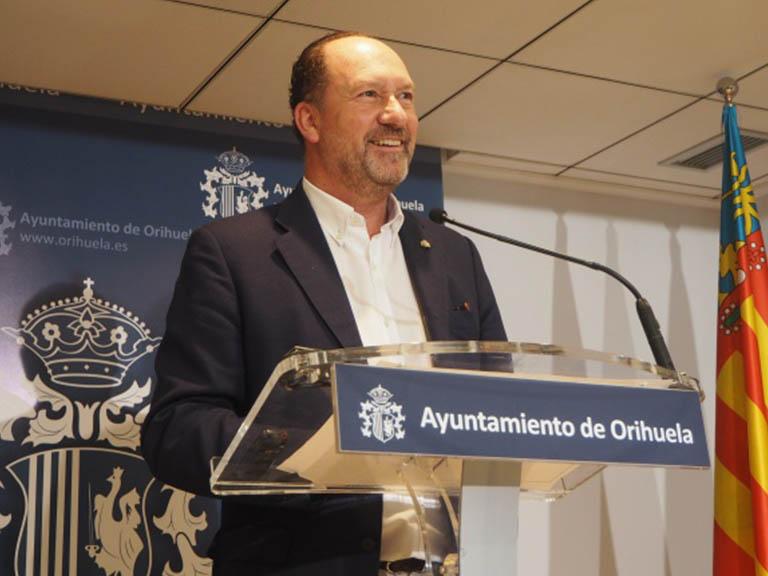 Se inician los trámites administrativos para la recuperación del Palacio de Rubalcava y de los antiguos juzgados