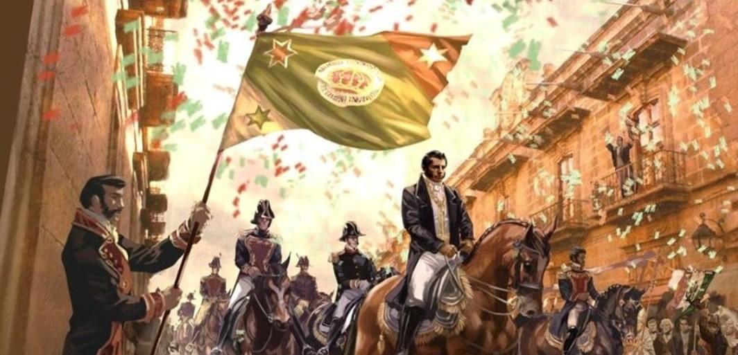 Patrimonio Histórico presenta el próximo martes el libro 'Un oriolano en la Independencia de México: Juan Orbegozo Maseres'